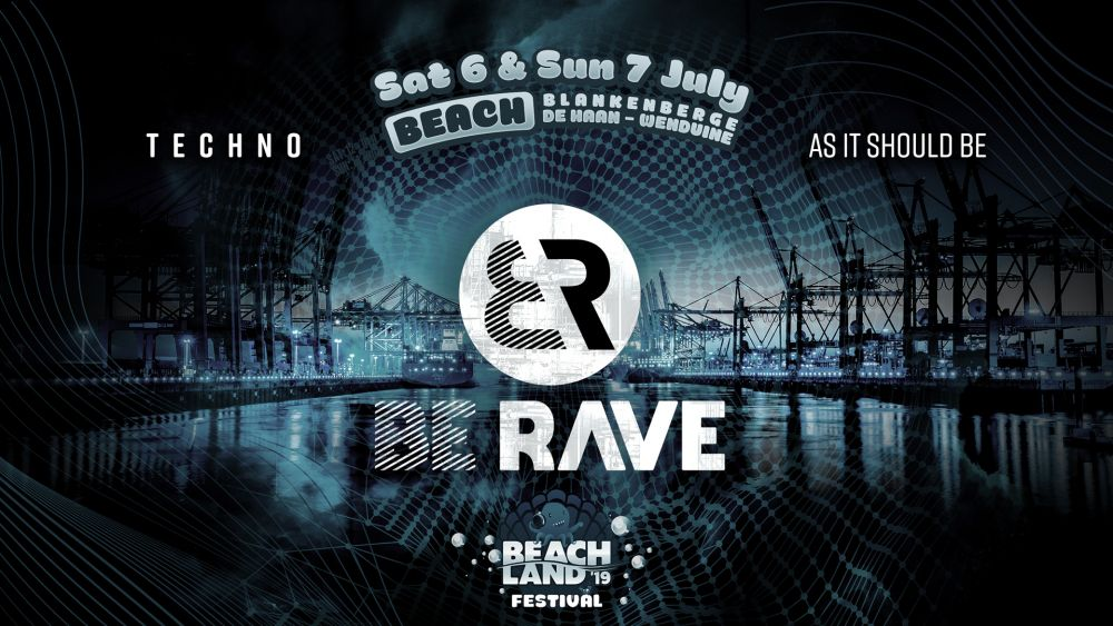 Be Rave at Beachland